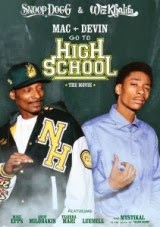 Mac and Devin Go to High School (2012) Online