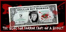 Dollar Bin Horror
