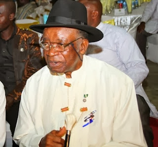 President of Ijaw National Congress, Tari Sekibo