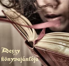 Deszy könyves blogja