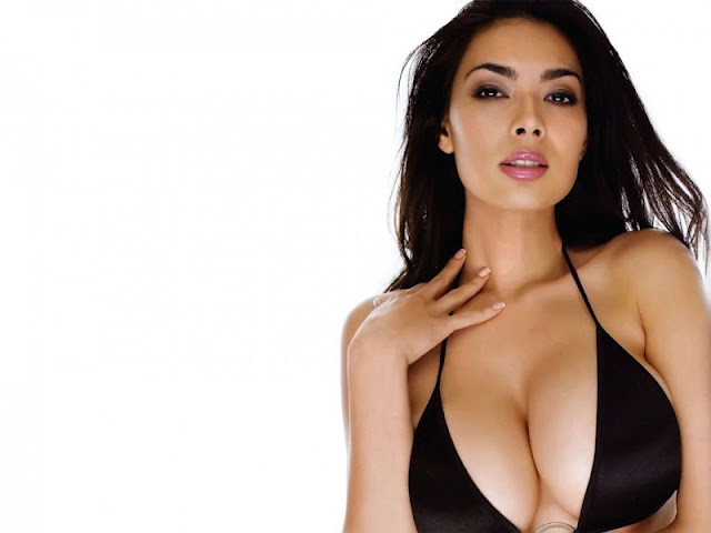 Tera Patrick Biography and