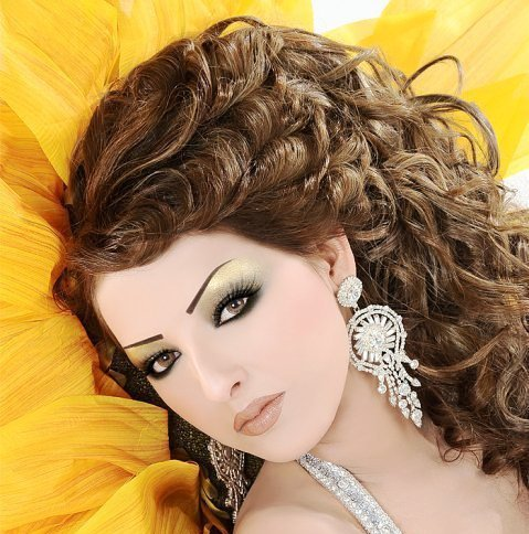 bridal wedding makeup 2011 pakistani bridal makeup
