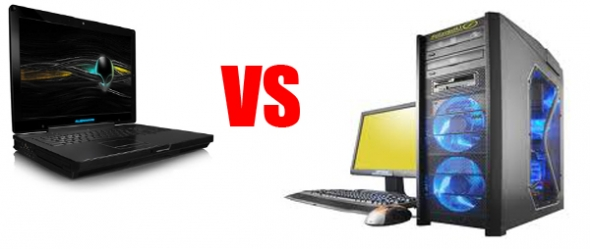 laptop vs desktop I am just in getting my technics 1210's and would like to know are people using laptops only bc of seize and weight issues i mean if you get your own equipement and for example have a vinyl bag wouldn't it be rather easy to have another bag in which you transport a desktop or tower pc.