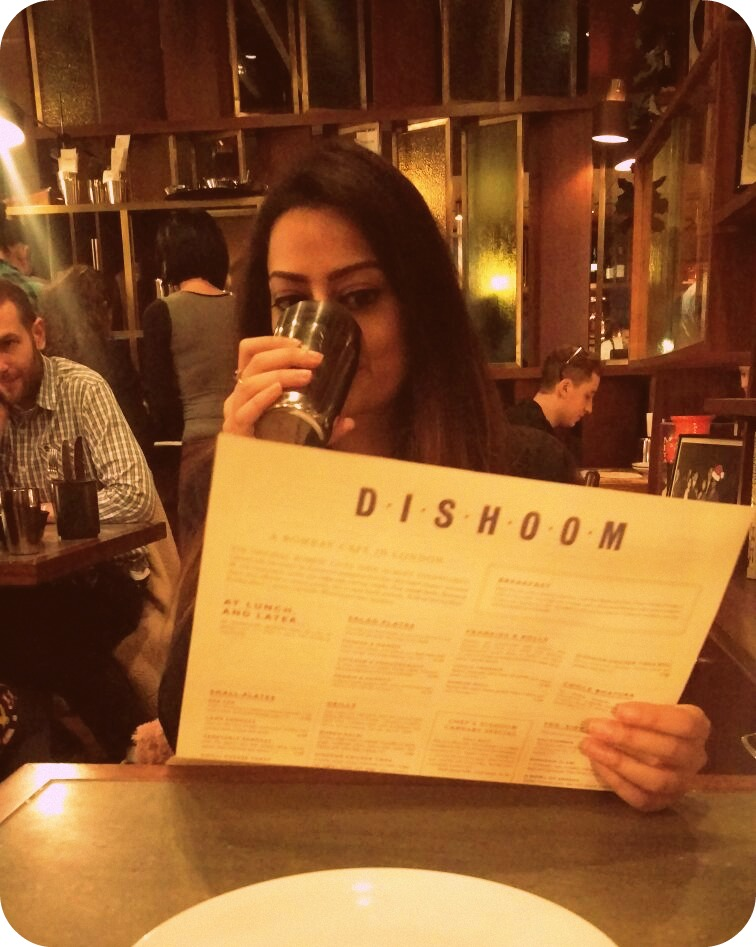 Dishoom Carnaby Street Review