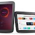 İlk Ubuntu Tabletler Sonbaharda Geliyor