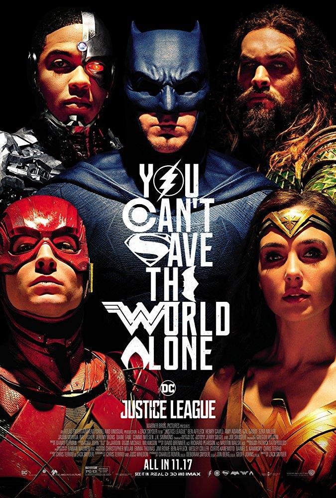 Justice League 2017 720p Esub BluRay  Dual Audio English Hindi GOPISAHI