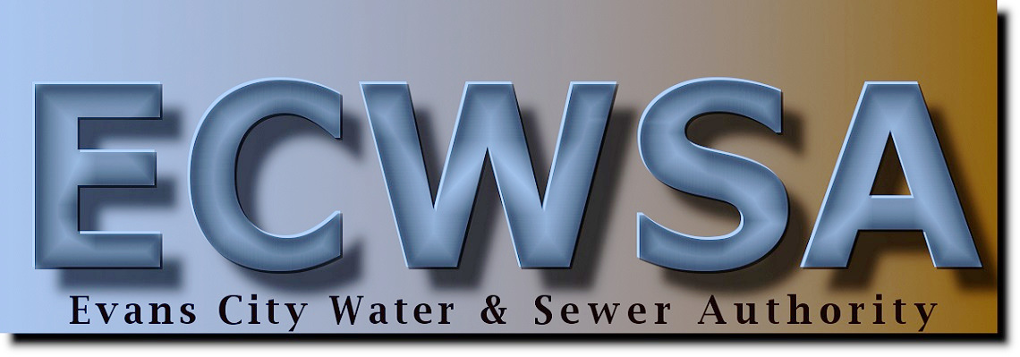 Evans City Water & Sewer Authority Resolutions