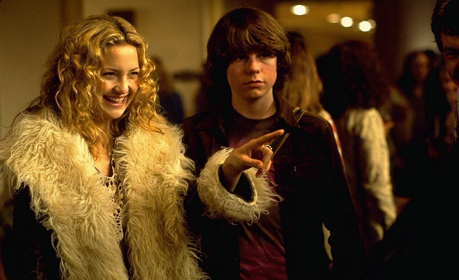 Almost Famous Legendado Torrent Imagem