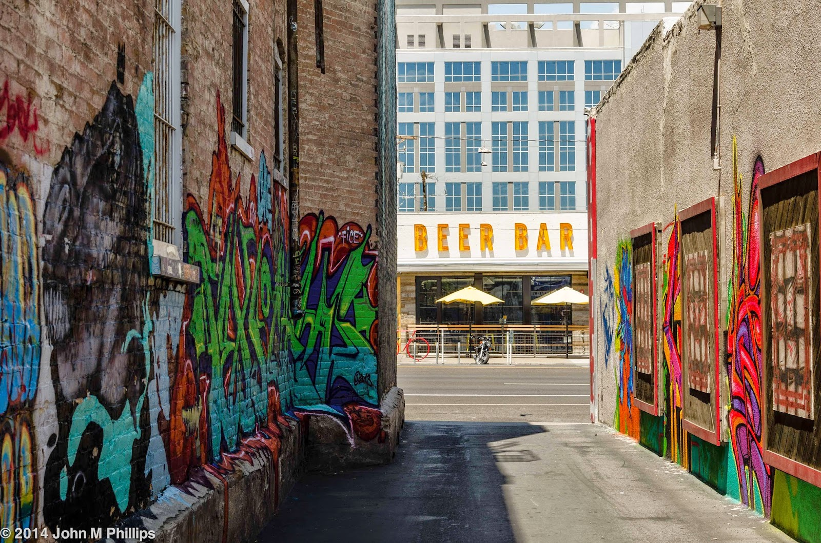 Graffiti Mural In Progress Salt Lake City Utah By Uprok Records ...