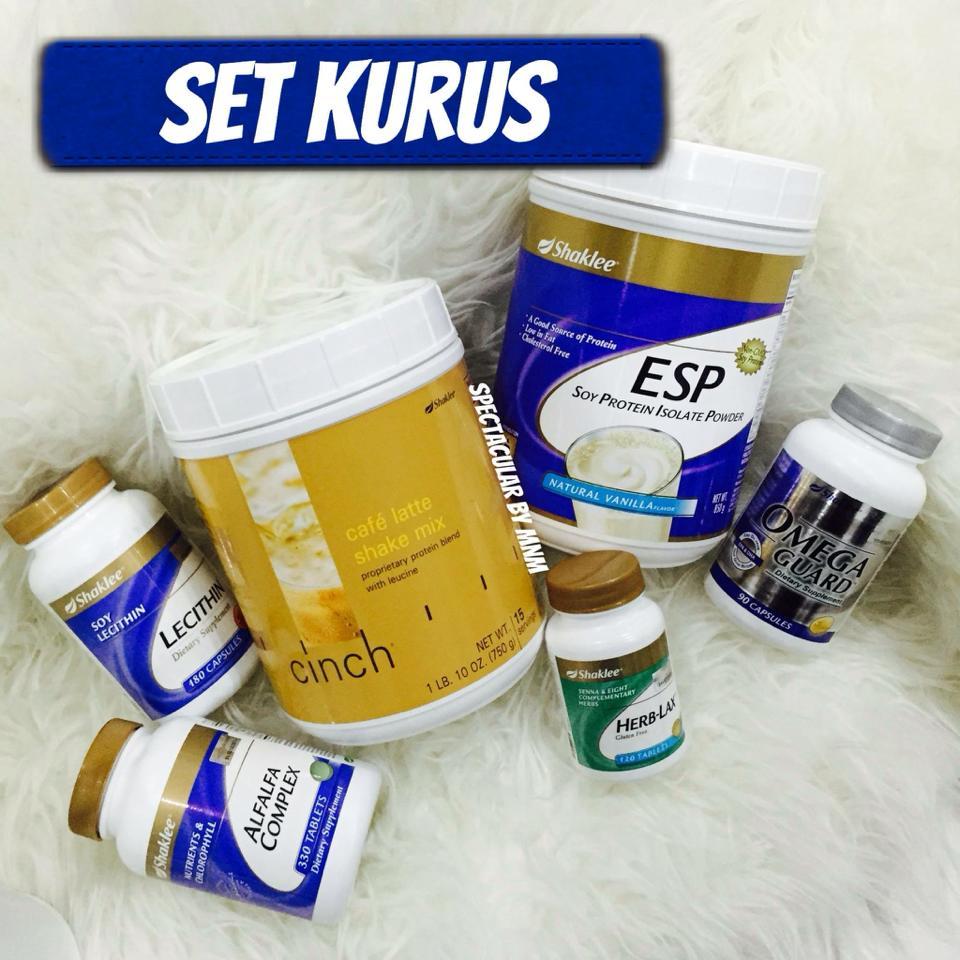 SET KURUS