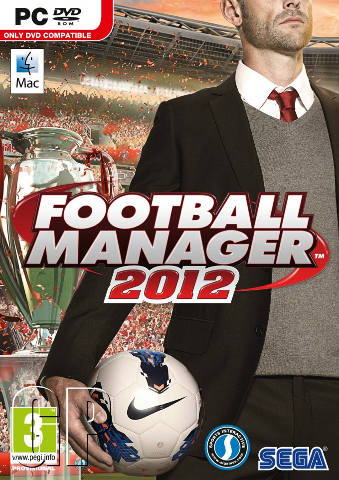 Football Manager 2012 Free PC Games Download