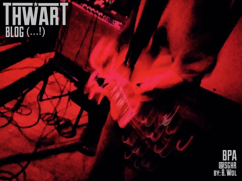 Thwart...!