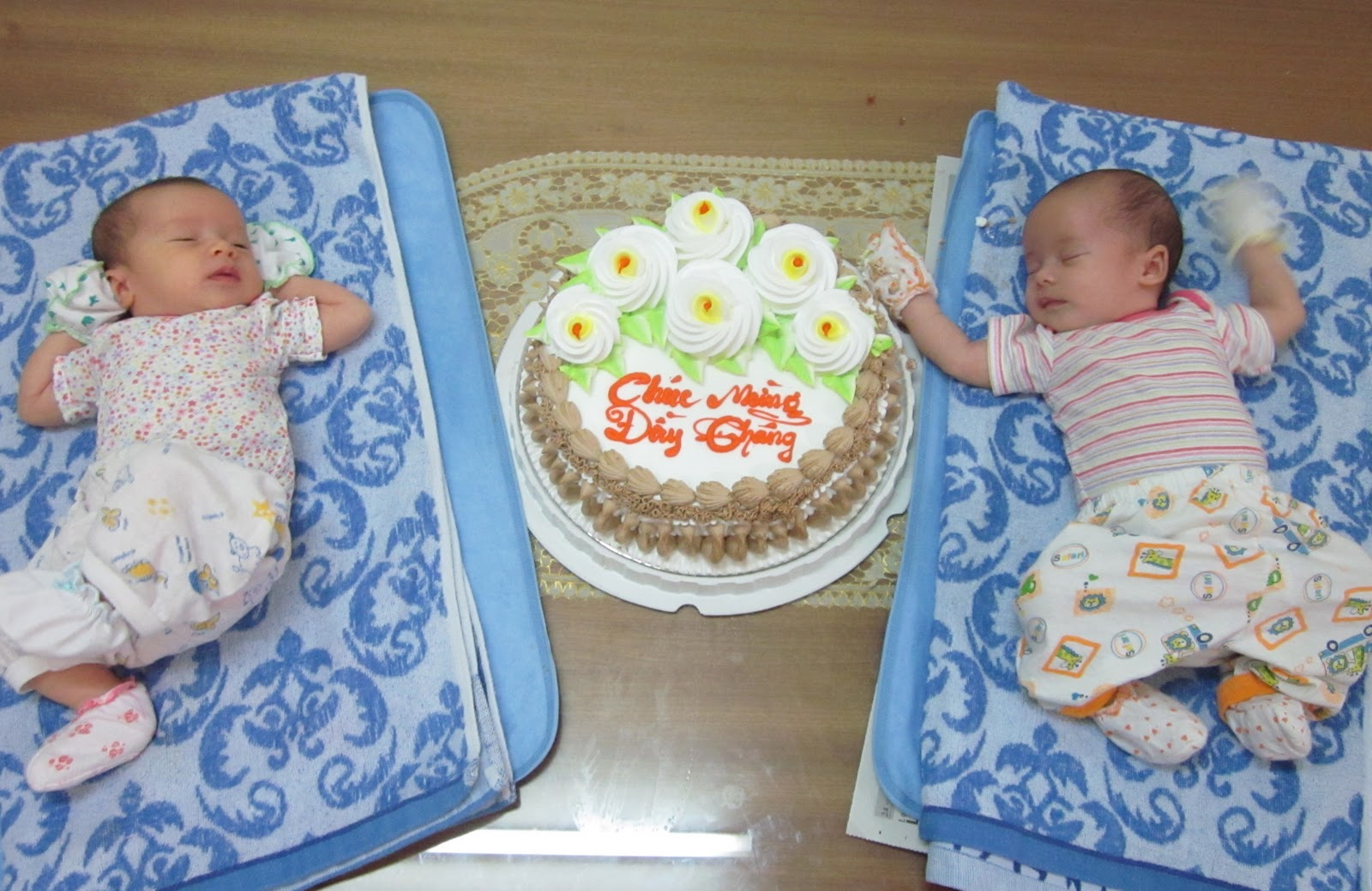 One Month Birthday Celebration Fitzgibbons Fine Adventure