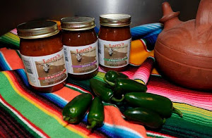 Larry's Chipotle, Mole and Ranchero Sauces