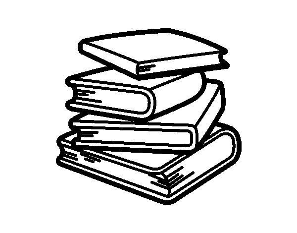 El marcador de libros