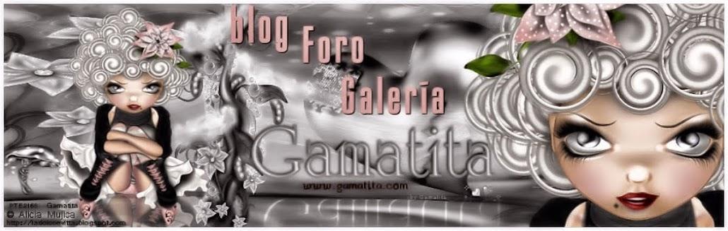 *Foro Galería Gamatita*