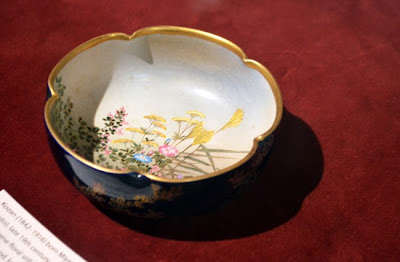 Jiki Hanga: Japanese Porcelain and Prints,  Oglethorpe University Museum of Art