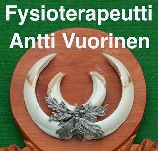 Antti Vuorinen