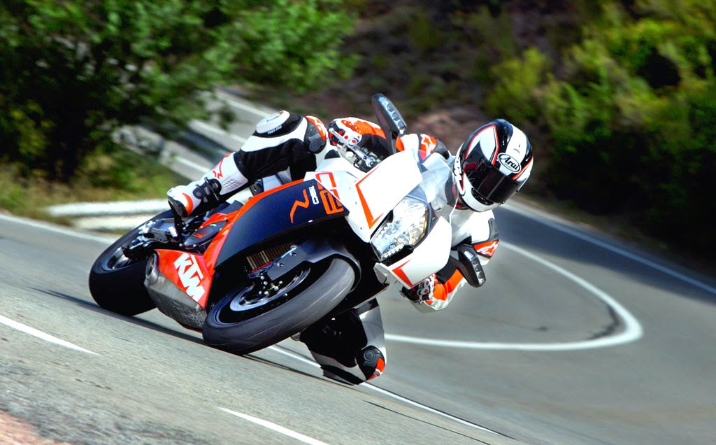 KTM RC8 Sports Bikes Photo Gallery Images