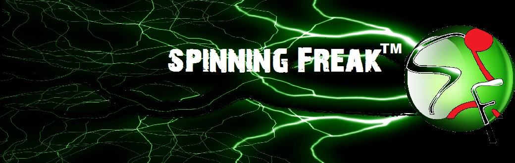 Spinning Freak