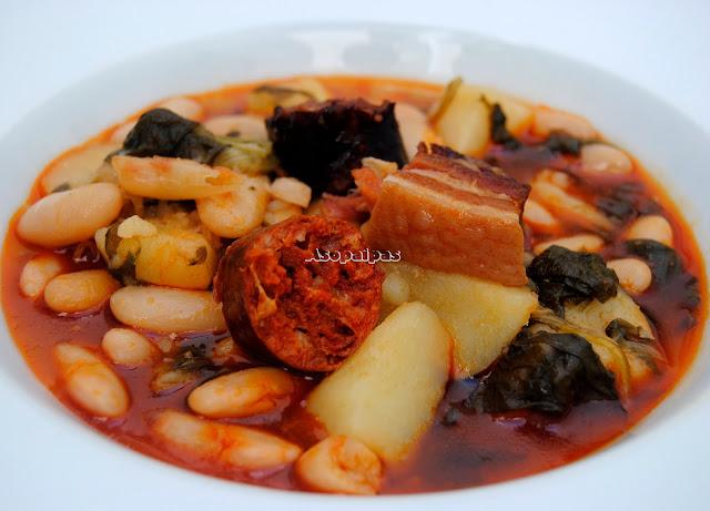 Pote asturiano asopaipas recetas de cocina casera for Recetas cocina casera