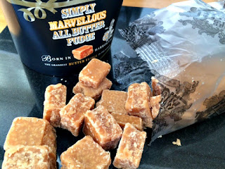 Ultimate English Simply Marvellous All Butter Fudge