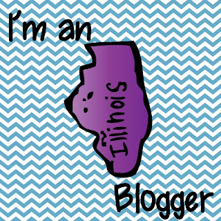 Bloggers by State: I'm an Illinois Blogger  www.traceeorman.com