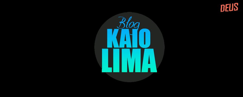 Blog Kaio Lima | Moda Masculina
