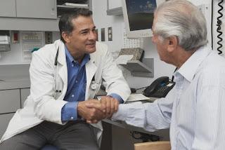 Gejala awal Kanker Prostat