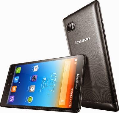 Harga Smartphone Lenovo Vibe Z K910