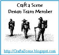 Craft a Scene Design Team