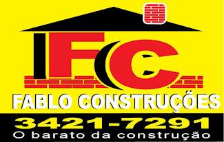 Grupo F. C Miranda Construções e Fablo Construções