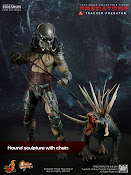 IN STOCK Hot toys Tracker Predator