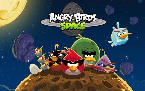 Angry Birds dan Instagram yang Fenomenal