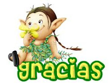 MIL GRACIAS A TODOS LOS SEGUIDORES
