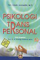 toko buku rahma: buku PSIKOLOGI TRANS PERSONAL, pengarang ujam jaenudin, penerbit pustaka setia