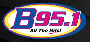 WMGB FM All The Hits, B 95.1