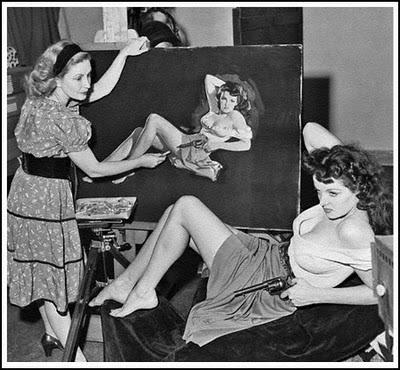 zoe+mozart+jane+russell Moaning For Girls Make Sexy Scene Lesbian kiss Lesbian feet