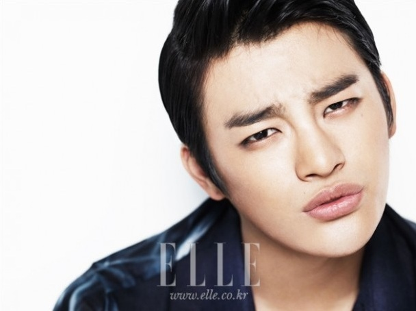 Don't Think Too Much, It's Simple : Seo In Guk 서인국 B1a4 2013 Photoshoot