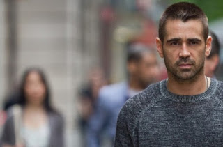 Colin Farrell is completely against guns