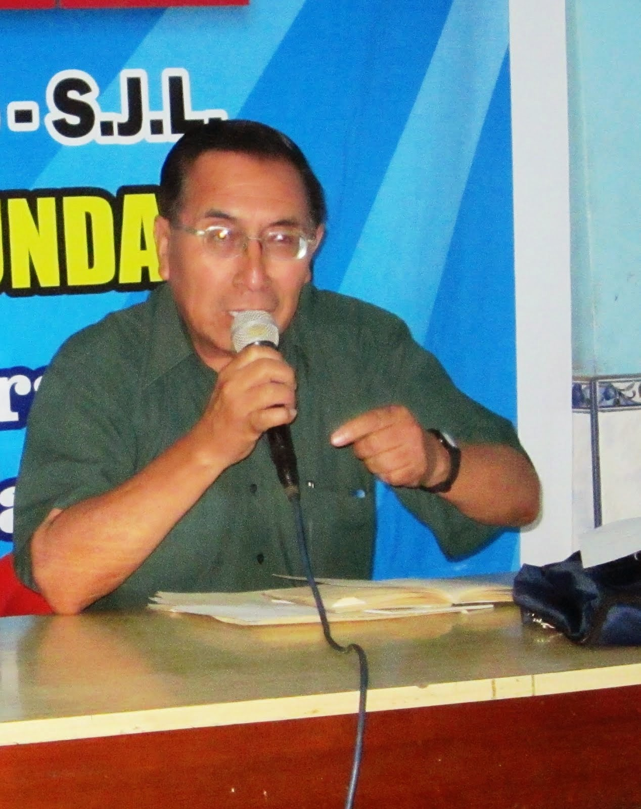 Claver Narro Culque