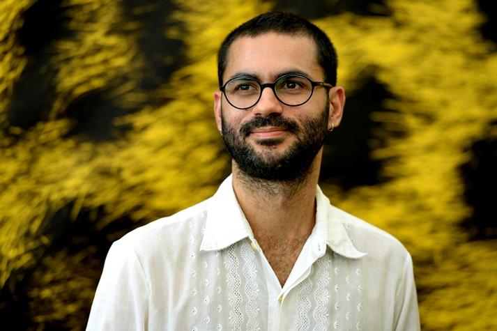 Gabriel Mascaro en Locarno