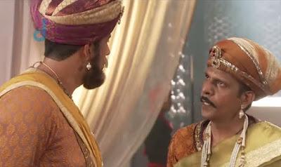 Sinopsis Jodha Akbar Episode 498