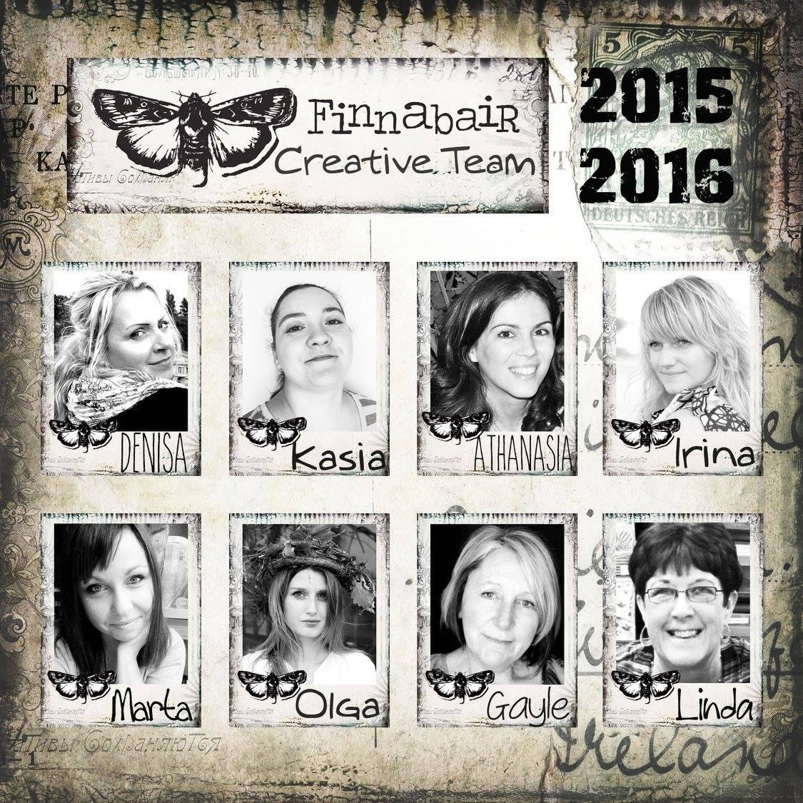 finnabair creative team