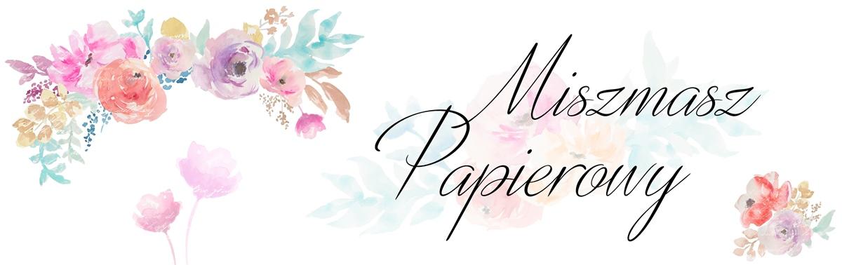 Miszmasz papierowy