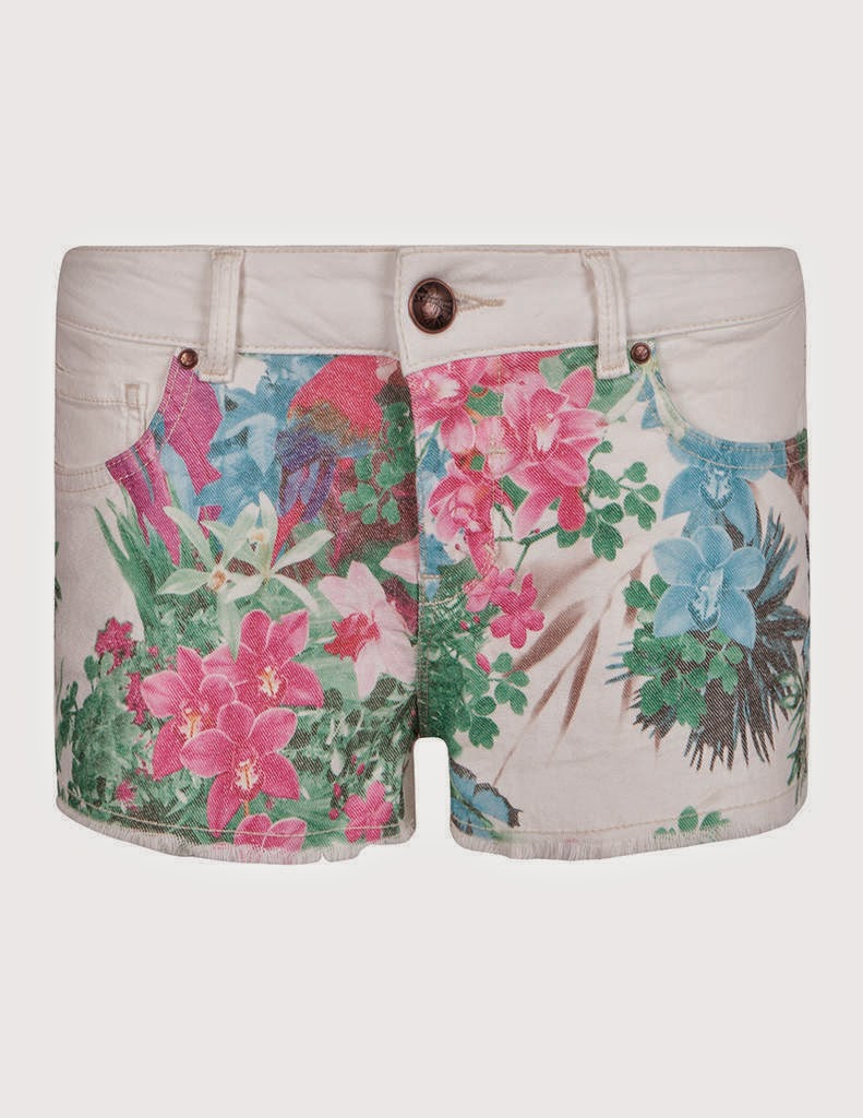 Shorts SUITEBLANCO