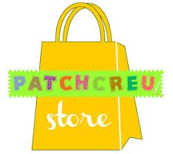 Patchcreu Store