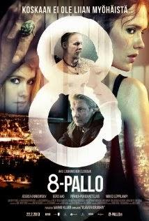 8-Pallo 2013
