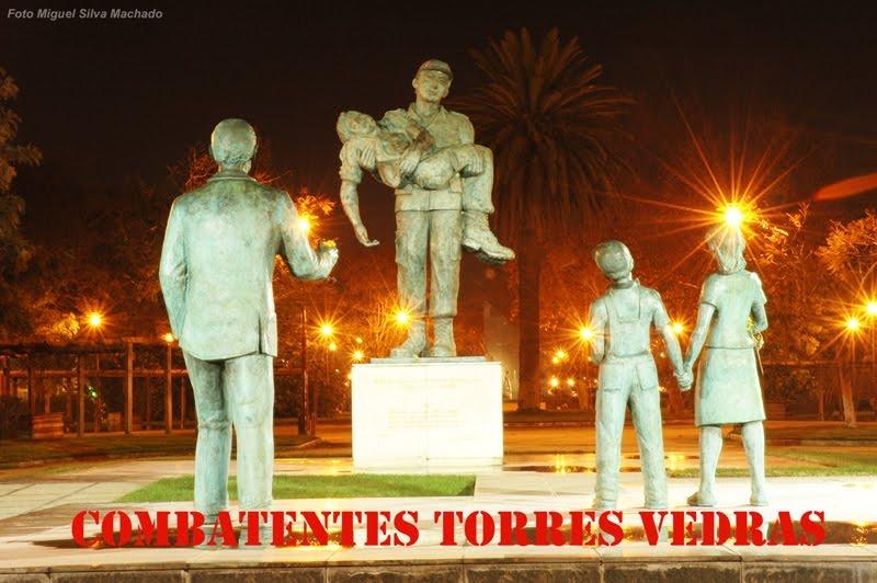 Combatentes Torres Vedras