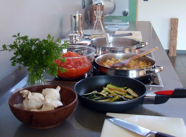 Tecnicas basicas - Tecnicas basicas de cocina ...